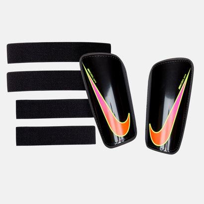 Nike Protège-Tibias Slip in Coque Rigide