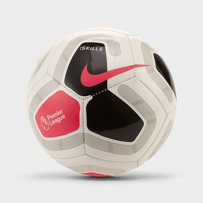 Nike Ballon d'entraînement de football Premier League