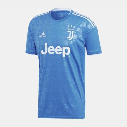 adidas Maillot Third Juventus 2019/2020
