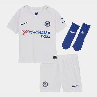 Nike Kit pour bébé, Chelsea extérieur 2019/2020