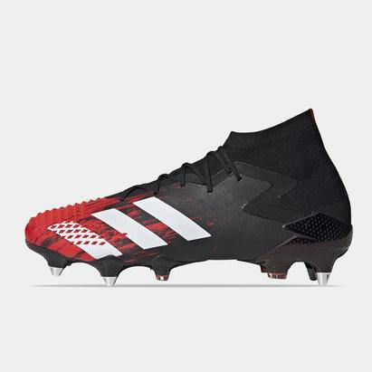 adidas Predator 20.1 SG, Crampons de Football pour hommes