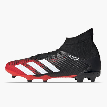 adidas Predator 20.3 FG, crampons de Football pour homme