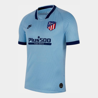 Nike Maillot Third Athletico Madrid 2019/2020