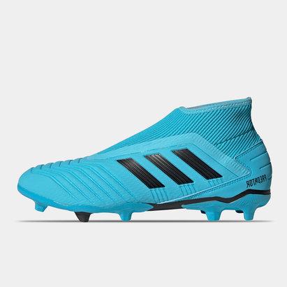 adidas Crampons de Football Predator 19.3 FG pour enfants