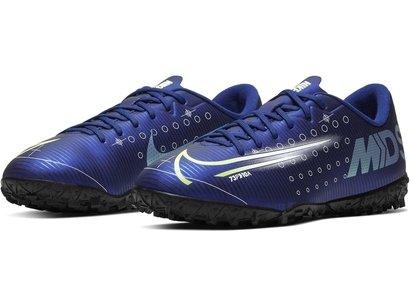 Nike Mercurial Vapor Academy crampons de football pour enfants, terrain synthétique