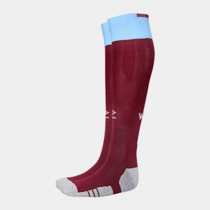 Umbro Chaussettes domicile West Ham 2019/2020