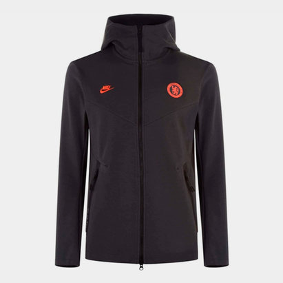 Nike Sweatshirt à capuche Tech Fleece, Chelsea FC 2019/2020