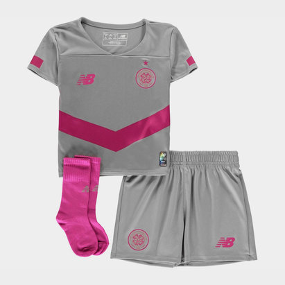 New Balance Mini Kit Celtic de Glasgow 2019/2020