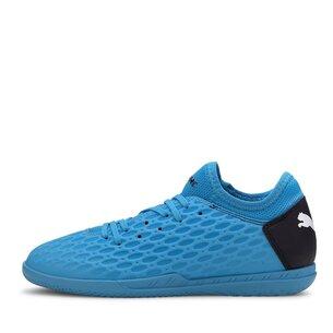 Puma Future 5.4, Chaussures de futsal pour enfants