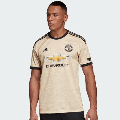 adidas Maillot extérieur Manchester United 2019/2020