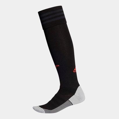 adidas Chaussettes de Football Third pour enfants, Manchester United 2019/2020