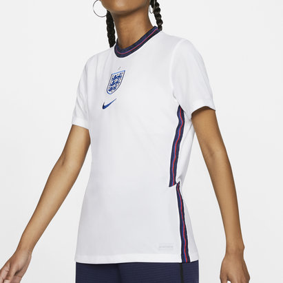 Nike England 2020 Ladies Home Football Shirt