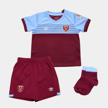 Umbro Kit pour bébé West Ham United domicile 2019/2020