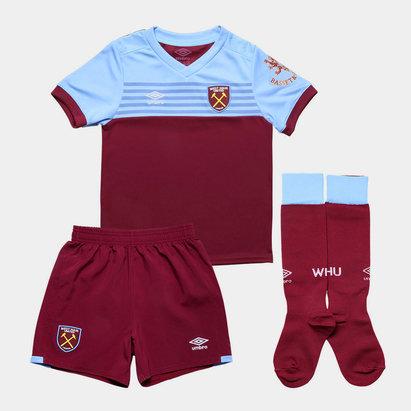 Umbro Kit pour enfants West Ham United domicile 2019/2020