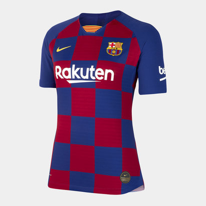 Nike Maillot de Football réplique Vapor, FC Barcelone 2019/2020