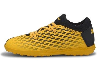 Puma Future 5.4, chaussures de football pour terrain synthétique, pour enfants
