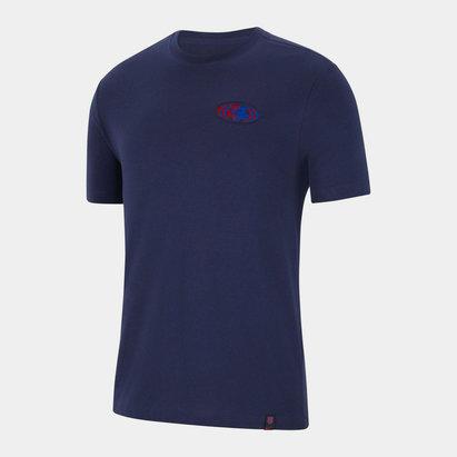 Nike Voice T Shirt Mens