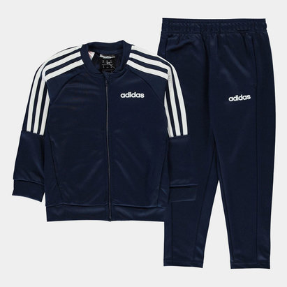 adidas Tracksuit Infant Boys
