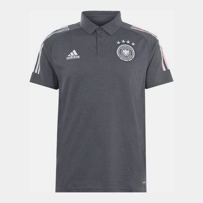 adidas Polo de Football Allemagne