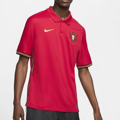Nike Portugal 2020 Home Shirt Mens