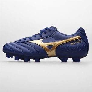 Mizuno Morelia Club MD FG, Crampons de Football