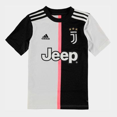 adidas Maillot de Football pour enfants, Juventus domicile 2019/2020