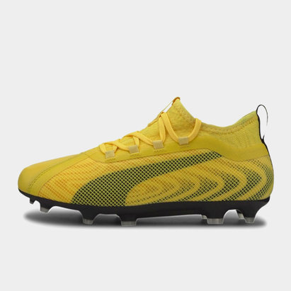 Puma ONE 20.2 Junior FG Football Boots