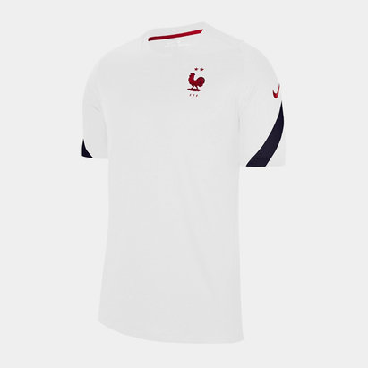 Nike France 2020 Football Strike Top