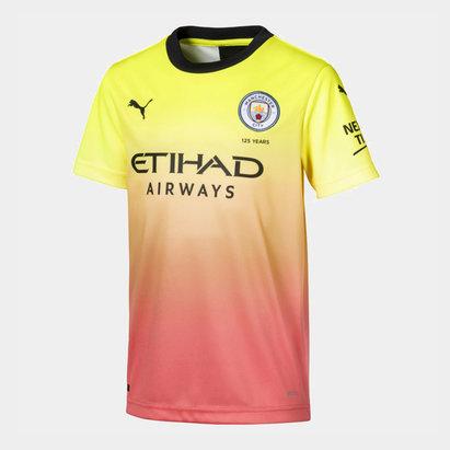Puma Maillot Third, Manchester City 2019/2020