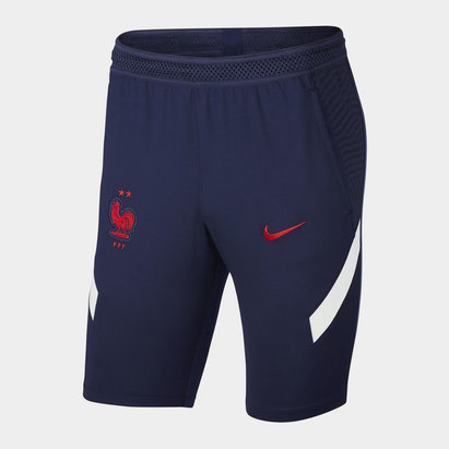 Nike France 2020 Strike Football Shorts