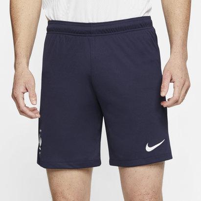 Nike France 2020 Home Football Shorts