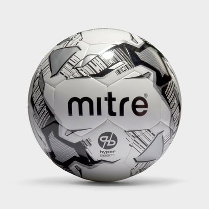 Mitre Calcio Hyperseam Entraînement - Ballon de Foot