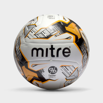 Mitre Ultimatch Hyperseam - Ballon de Foot