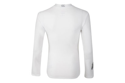 Canterbury Tshirt Baselayer Thermoreg Enfants ML
