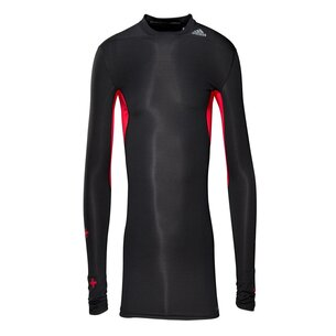 adidas Techfit Recovery - Maillot ML