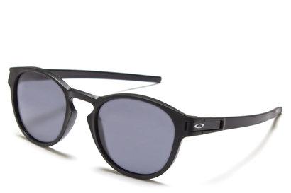 Oakley Latch 9265 0153 Noir Mat Gris - Lunettes de Soleil