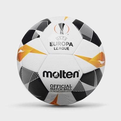Molten Ballon de Football Officiel Europa League Match 2019/2020