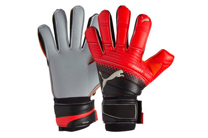Puma evoPOWER Grip 2.3 Aqua - Gants de Gardien de But
