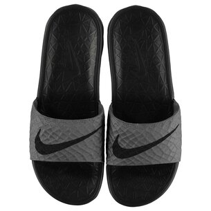 Nike Benassi Solarsoft Sliders Mens