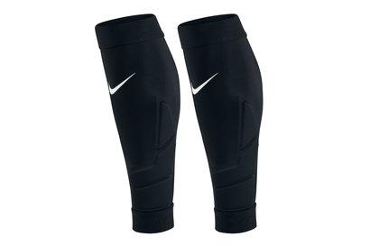 Nike Hyperstrong Match - Protège Tibias Matelassés