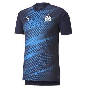 Puma Maillot Pré Match, Olympique de Marseille 2019/2020