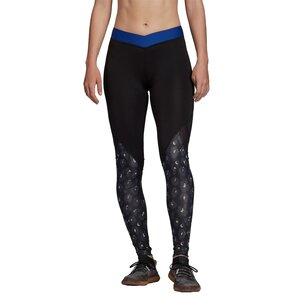 adidas Alphaskin Iteration Leggings Womens