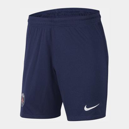 Nike Paris Saint Germain Home Shorts 20/21 Mens