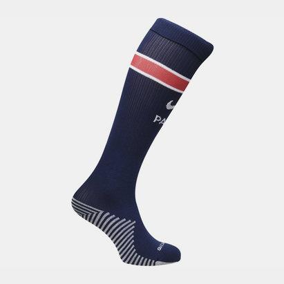 Nike Paris Saint Germain Home Socks 20/21