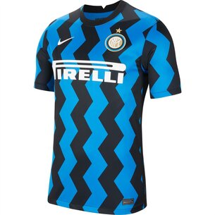 Nike Inter Milan Home Shirt 20/21 Mens