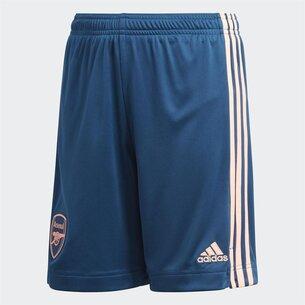 adidas Arsenal Third Shorts 20/21 Kids