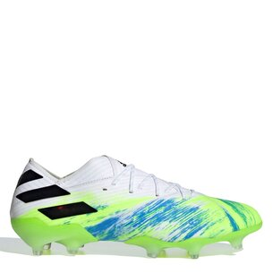 adidas Nemeziz 19.1 FG, Crampons de football pour hommes