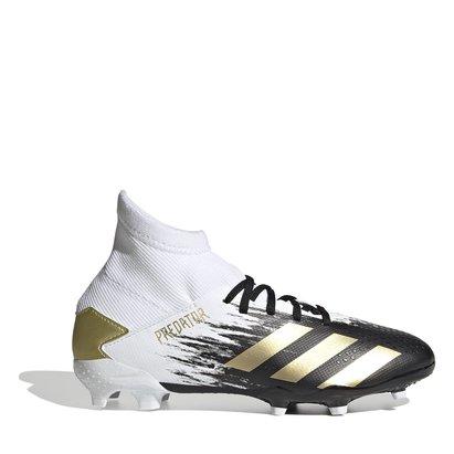 adidas 20.3 Junior FG Football Boots