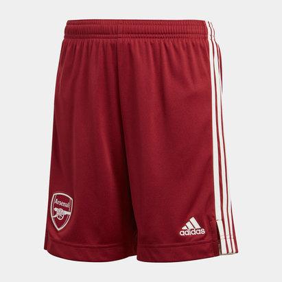adidas Arsenal Away Shorts 20/21 Kids