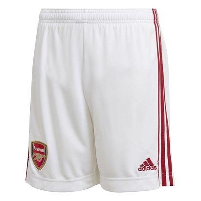 adidas Arsenal Home Shorts 20/21 Junior